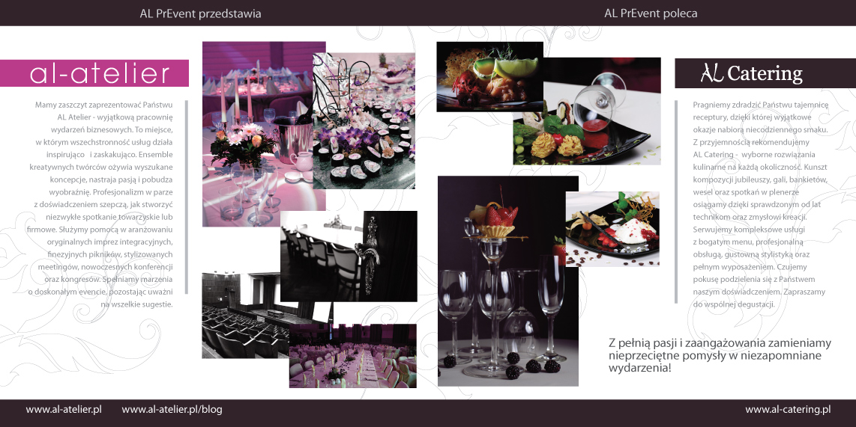 Al Atelier / Copywriting Agata Stachowska