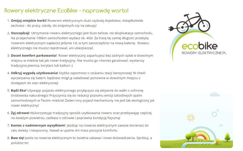 ecobike – www